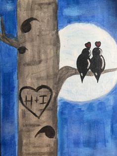 Painting Ideas On Canvas For Boyfriend Projects 15 Ideas art for boyfriend Painting Ideas On Canvas For Boyfriend Projects 15 Ideas Cute Canvas Paintings, Easy Canvas Painting, Mini Canvas Art, Simple Acrylic Paintings, Diy Canvas, Easy Paintings, Diy Painting, Canvas Ideas, Small Canvas