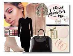"""Bez naslova #29"" by mirka2011 on Polyvore featuring ljepota, Pinko, Gucci, Sephora Collection, Michael Kors, Louis Vuitton i Kate Spade"