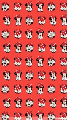 Minnie Mouse Background, Wallpaper Do Mickey Mouse, Disney Background, Disney Phone Wallpaper, Iphone Wallpaper, Mickey Mouse E Amigos, Mickey Mouse And Friends, Mickey Minnie Mouse, Cute Wallpapers
