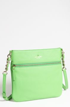 Kate Spade New York Cobble Hill Tenley Crossbody Bag Small Available At Nordstrom I Only Like It In My Style Pinterest Bags