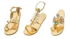 The Man, the Myth, The Shoes: Giuseppe Zanotti Celebrates 20 Years