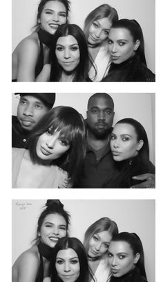 Pictures from Kendall's birthday party