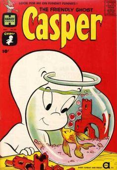 Casper 32