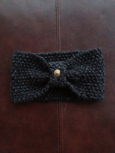 Perfect Ear Warmers by Sarah Colligan | Project | Knitting / Hats | Outerwear | Kollabora