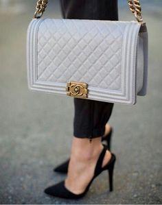 475da57f9b63 A Chanel handbag is anticipated to get trendy. So how could you get a  Chanel handbag