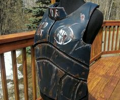 NCR Ranger Armor // Fallout