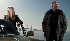The Bridge - BBC4's latest Scandinavian crime drama boasts a female detective to rival Sarah Lund – and she has one hell of a case to solve  The Guardian