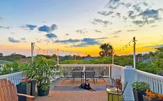 Magical rooftop with a view just a block to the ocean in Neptune Beach!! I will be holding an open house this Sunday ... details to come. In the meantime let me know if you would like a private showing!