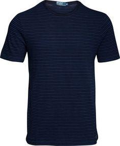 Polo Ralph Lauren Stribet T-shirt xl 399 magasin