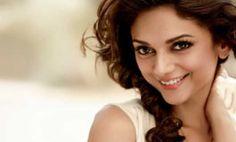Aditi Rao Hydari to play Sanjay Dutt's daughter's role in film Bhoomi !!