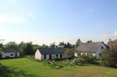 Anders Bødkers Vej 4, 9240 Nibe - Villa med fantastisk fjordudsigt og lækker stor grund. #villa #nibe #nordjylland #selvsalg #boligsalg