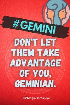 🔮 Read your #DailyHoroscope prediction for today 🔮 #Horoscope #Horoscopes #Prediction #HoroscopePrediction #MagicHoroscope #Zodiac #Astrology #ZodiacSigns #Aries #Taurus #Gemini #Cancer #Leo #Virgo #Libra #Scorpio #Sagittarius #Capricorn #Aquarius #Pisces Gemini Horoscope, Today Horoscope, Horoscopes, Sagittarius, Aquarius, All About Gemini, Constellations, Zodiac Signs, Astrology