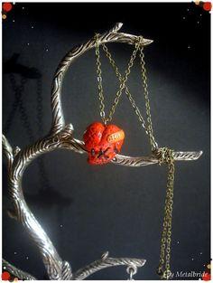$19 Halloween Heart