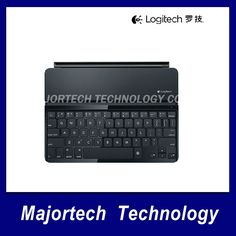 92.50$  Buy now - http://aliinh.shopchina.info/1/go.php?t=32562883533 - Logitech Ultrathin Wireless Bluetooth Keyboard Mini Case Cover iK710 smart wake slim tablet tablet stand for Apple iPad Air / 5  #bestbuy