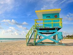has many colorful lifeguard stations placed up and down the beaches. Europe Packing, Traveling Europe, Backpacking Europe, Packing Lists, Europe Travel Tips, Packing Tips For Travel, Travel Hacks, Travel Essentials, Budget Travel