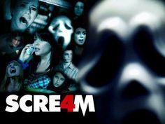 SCRE4M