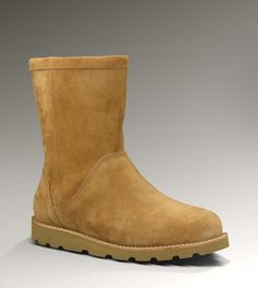 UGG Selia Women's Chestnut Boots