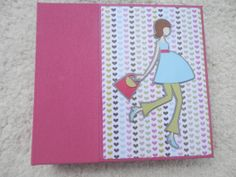 Pregnancy Scrapbook by SimplyMemories on Etsy