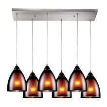 Elco Lighting E20AT Low Voltage Pendant E20AT