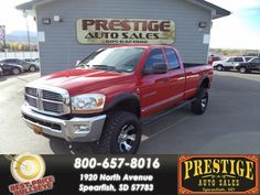 #cars #PrestigeAutoSales #Spearfish #SouthDakota #usedcars #trucks