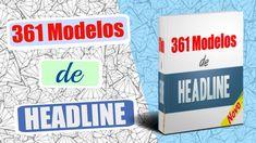 🎯 361 Modelos de Headlines