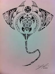 Image result for maori and polynesian designs