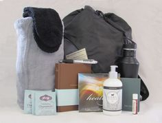 Men S Chemo Comfort And Care Package Growth Pinterest