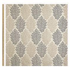 Buy John Lewis Bracken Leaf Furnishing Fabric Online at johnlewis.com