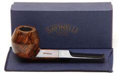 US $129.60 New in Collectibles, Tobacciana, Pipes Savinelli Sistina Smooth 804 Tobacco Pipe