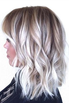 Sexy wavy bob hairstyles for any occasion. See our collection and create a variety of fun new looks.