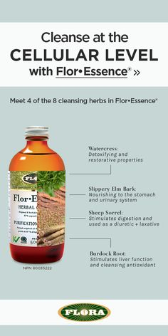 Cleanse at the cellular level with Flor-Essence®. Flor-Essence® is a traditional herbal formula developed to gently cleanse the whole body at the cellular level. Natural Health Remedies, Herbal Remedies, Natural Medicine, Herbal Medicine, Health And Beauty Tips, Health Tips, Health And Nutrition, Health And Wellness, Flor Essence