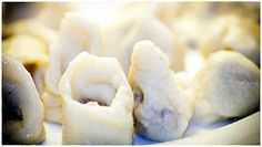 In Ania's Kitchen: Mini Pierogies - Uszka - Christmas Menu Recipe #52