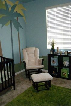 Where the wild things are nursery