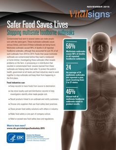 Food safety tip of the week to #STOPFoodborneIllness -