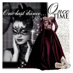 """One last dance..."" by mlucyw ❤ liked on Polyvore featuring Once Upon a Time"