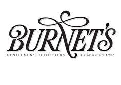 burnet's.