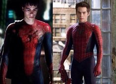 Dylan O'Brien Spiderman manips
