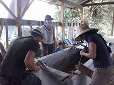 Talleres impartidos en latinoamérica por nuestro amigo Oscar Giraldo.El lugar del taller es Huehuecoyotl la primer Ecoaldea de Latinoamérica, un lugar mágico fundado a las faldas del Parque Nacional Tepozteco.