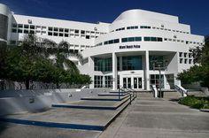 Miami Beach Police Station