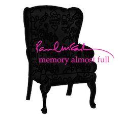 Memory Almost Full - Wikipedia Paul Mccartney House, Paul Mccartney Albums, Rap Metal, Acid Rock, Stoner Rock, Trip Hop, Gothic Metal, Power Metal, Indie Pop