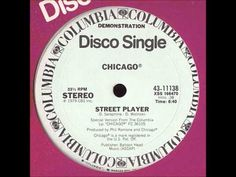 Chicago - Street Player. (1979) Sampled in The bomb - The Bucketheads (1995).