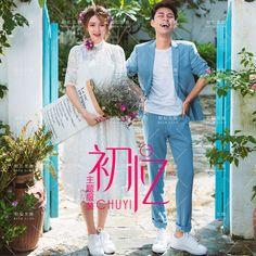 Couple Shots, Pre Wedding Photoshoot, Best Couple, Photo Ideas, Dream Wedding, Korea, Wedding Photography, Concept, Couples