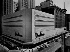 Donaldson's Department Store Minneapolis, Minnesota