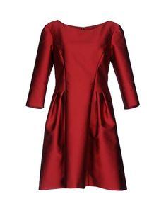 ALBERTA FERRETTI Short dress. #albertaferretti #cloth #dress #top #skirt #pant #coat #jacket #jecket #beachwear #