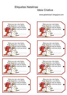 10 Melhores Imagens De Mensagens De Natal Christmas Messages