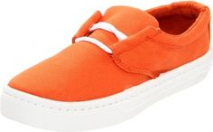 Quiksilver Kids Marina,Orange/White,4 M US Big Kid Quiksilver. $40.00. unknown. Made in China
