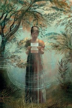 Pride and Prejudice | Folio Illustrated Book illustrated by Anna and Elena Balbusso.
