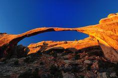 Long Arch by porbital.deviantart.com on @DeviantArt