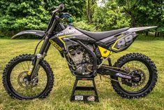 12 Suzuki Rmz 250 Ideas Suzuki Dirt Motorcycle Dirt Bike