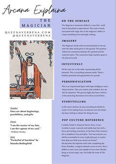 Witchcraft, Wiccan Witch, Pagan, Tarot Interpretation, The Magician Tarot, Tarot Cards For Beginners, Tarot Card Spreads, Tarot Major Arcana, Love Tarot